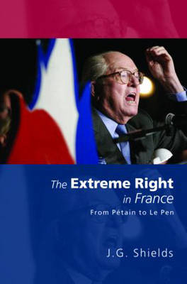 Extreme Right in France book