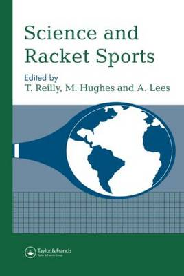 Science and Racket Sports I by