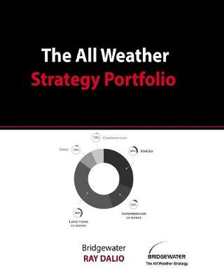 The All Weather Strategy Portfolio by Ray Dalio