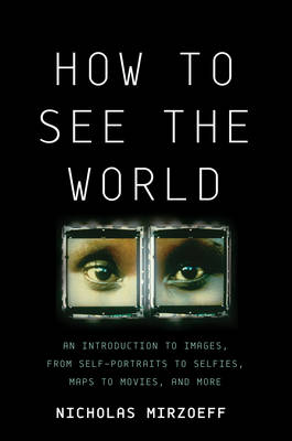 How to See the World by Nicholas Mirzoeff