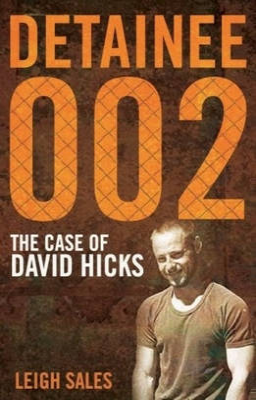 Detainee 002 book