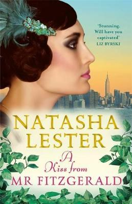 Kiss from Mr Fitzgerald by Natasha Lester