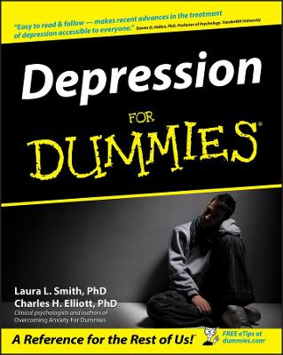 Depression for Dummies by Laura L. Smith
