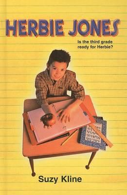 Herbie Jones book