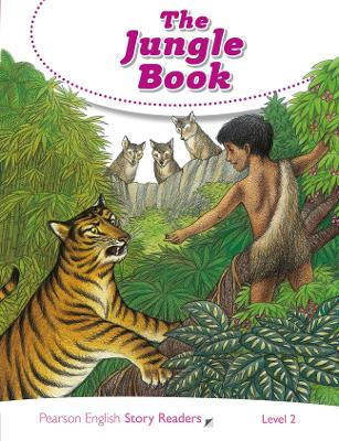 Level 2: The Jungle Book by Rod Smith