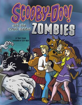 Unmasking Monsters with Scooby-Doo! Pack A of 6 by Terry Collins