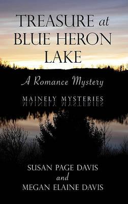 Treasure at Blue Heron Lake by Susan Page Davis
