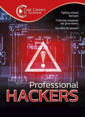 Professional Hackers by Andrew Morkes