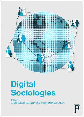 Digital sociologies book