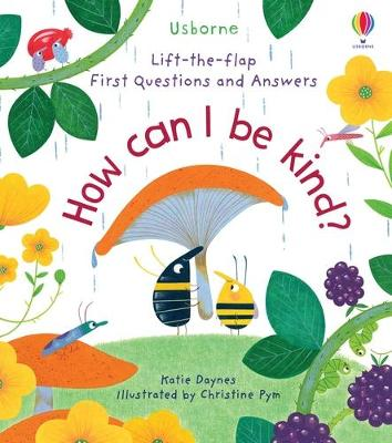 How Can I Be Kind book