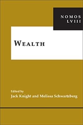 Wealth by Jack Knight