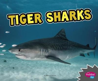 Tiger Sharks book
