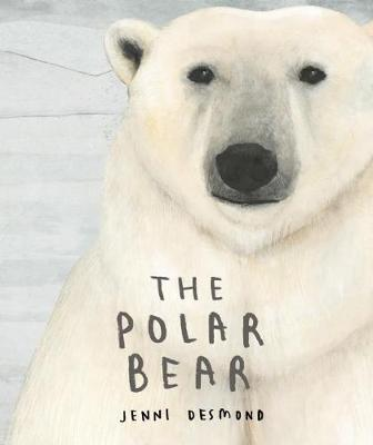 Polar Bear by Jenni Desmond