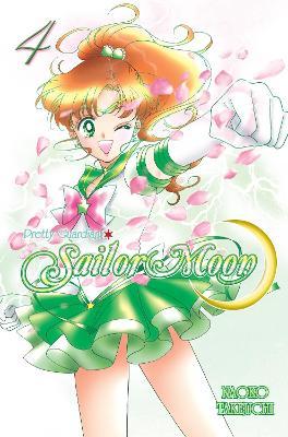 Sailor Moon Vol. 4 book