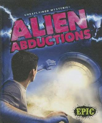 Alien Abductions book