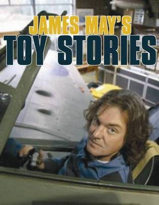 James May's Toy Stories by May James
