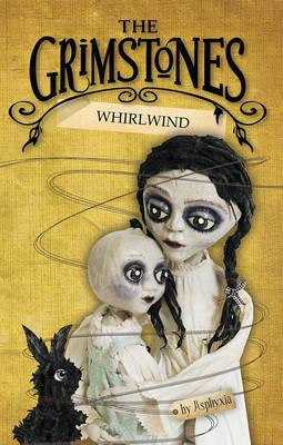 Whirlwind: the Grimstones 3 book