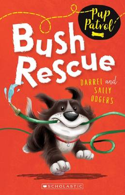 Bush Rescue by Darrel Odgers