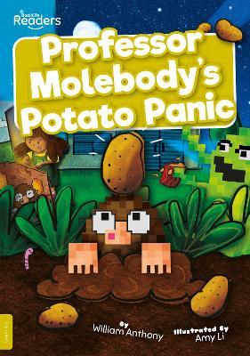 Professor Molebody's Potato Panic book