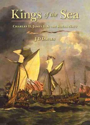 Kings of the Sea by J. David Davies