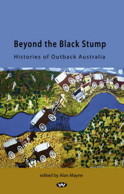 Beyond the Black Stump book