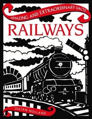 Railways by Julian Holland
