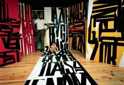 William Klein: Paintings, Etc. by William Klein