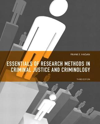 Essentials of Research Methods for Criminal Justice book