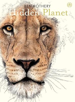 Hidden Planet: An Illustrator's Love Letter to Planet Earth book