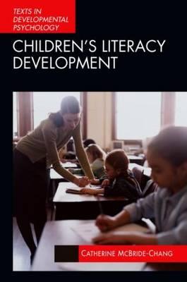 Children's Literacy Development book