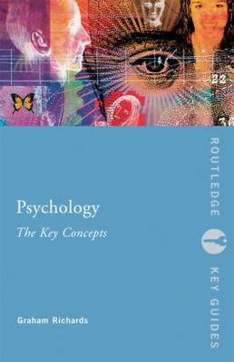 Psychology by Graham Richards