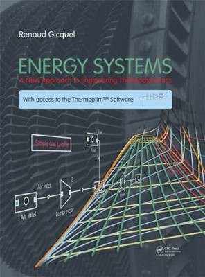 Energy Systems by Renaud Gicquel