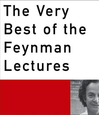 Very Best of the Feynman Lectures book