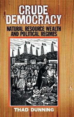Crude Democracy book