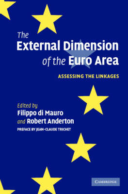 External Dimension of the Euro Area book