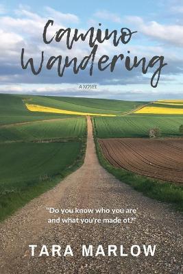Camino Wandering book
