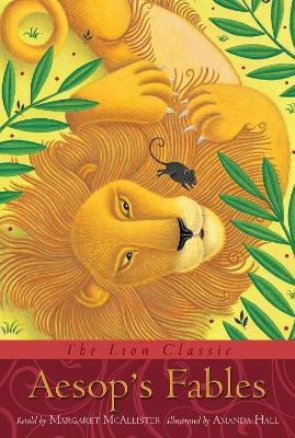 Lion Classic Aesop's Fables by Aesop