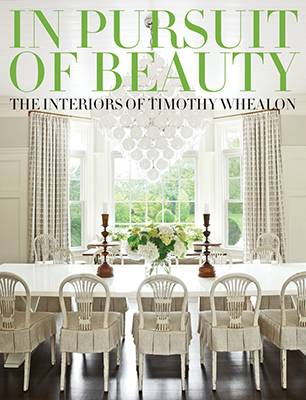 In Pursuit of Beauty by Timothy Whealon