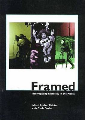 Framed by Ann Pointon