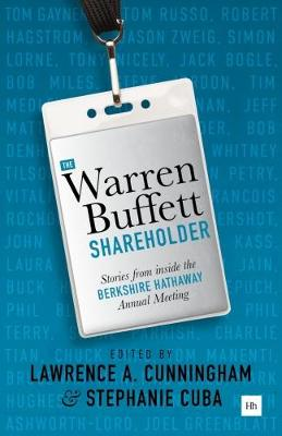 Warren Buffett Shareholder by Lawrence Cunningham