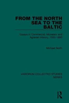 From the North Sea to the Baltic book
