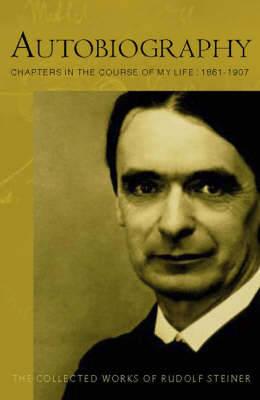 Autobiography by Rudolf Steiner