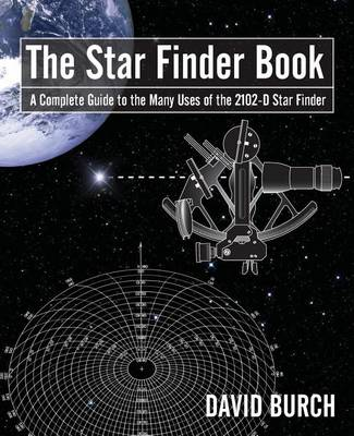 The Star Finder Book book