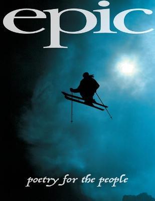 Epic: Freeride Storybook by Peter Corney