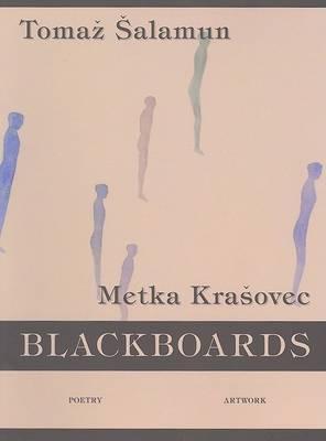 Blackboards by John Yau