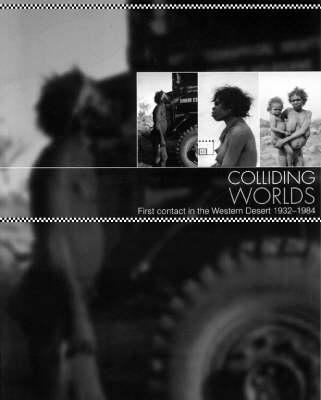 Colliding Worlds book
