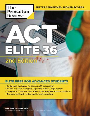 Act Elite 36, 2Nd Edition book