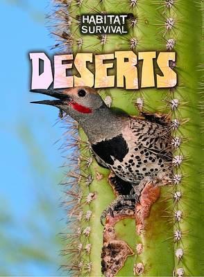 Deserts by Melanie Waldron