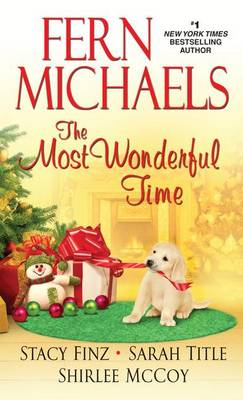 The Most Wonderful Time by Sarah Title