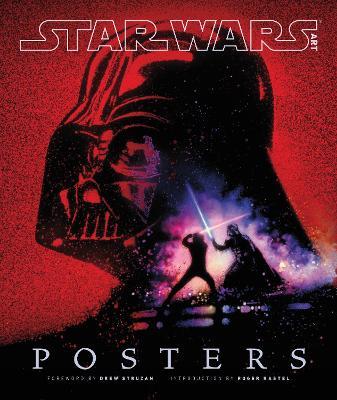 Star Wars Art Star Wars Art: Posters fifth by LucasFilm Ltd